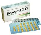 Bisacodyl DHG