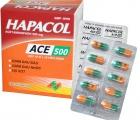 Hapacol ACE